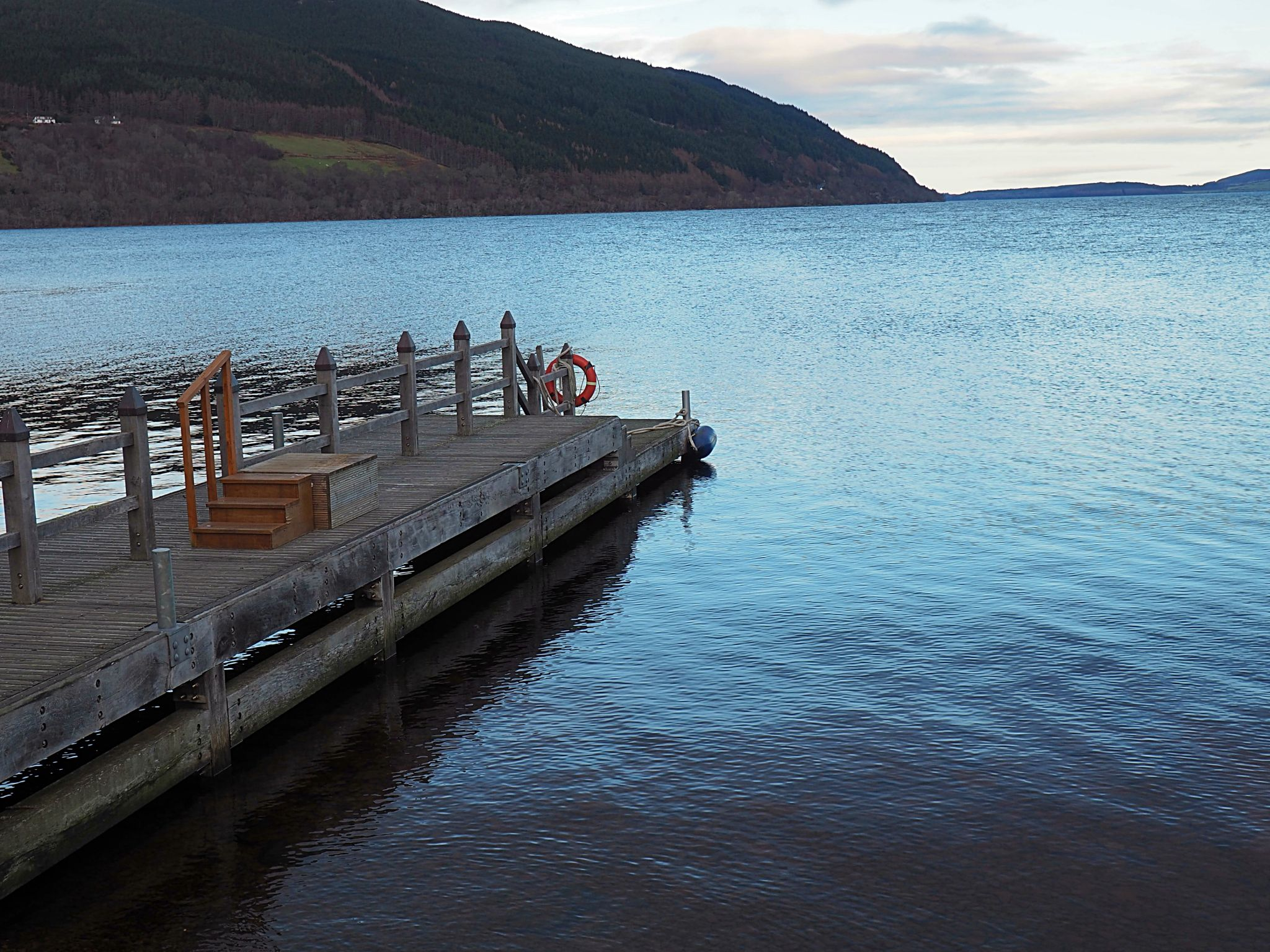 Loch Ness Haunting Glencoe Amp The Highlands With Discover
