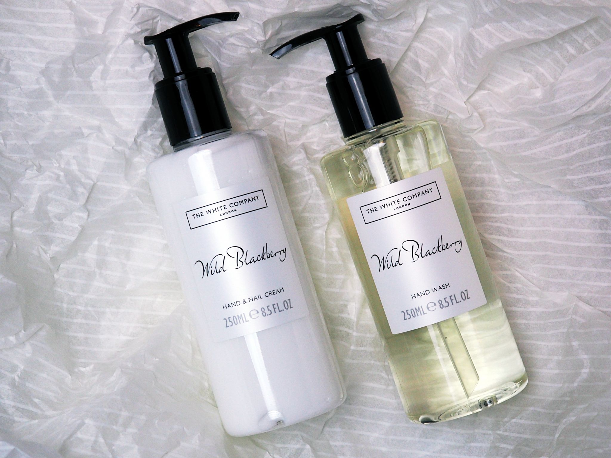 Mother's Day with The White Company - MODISH MALE