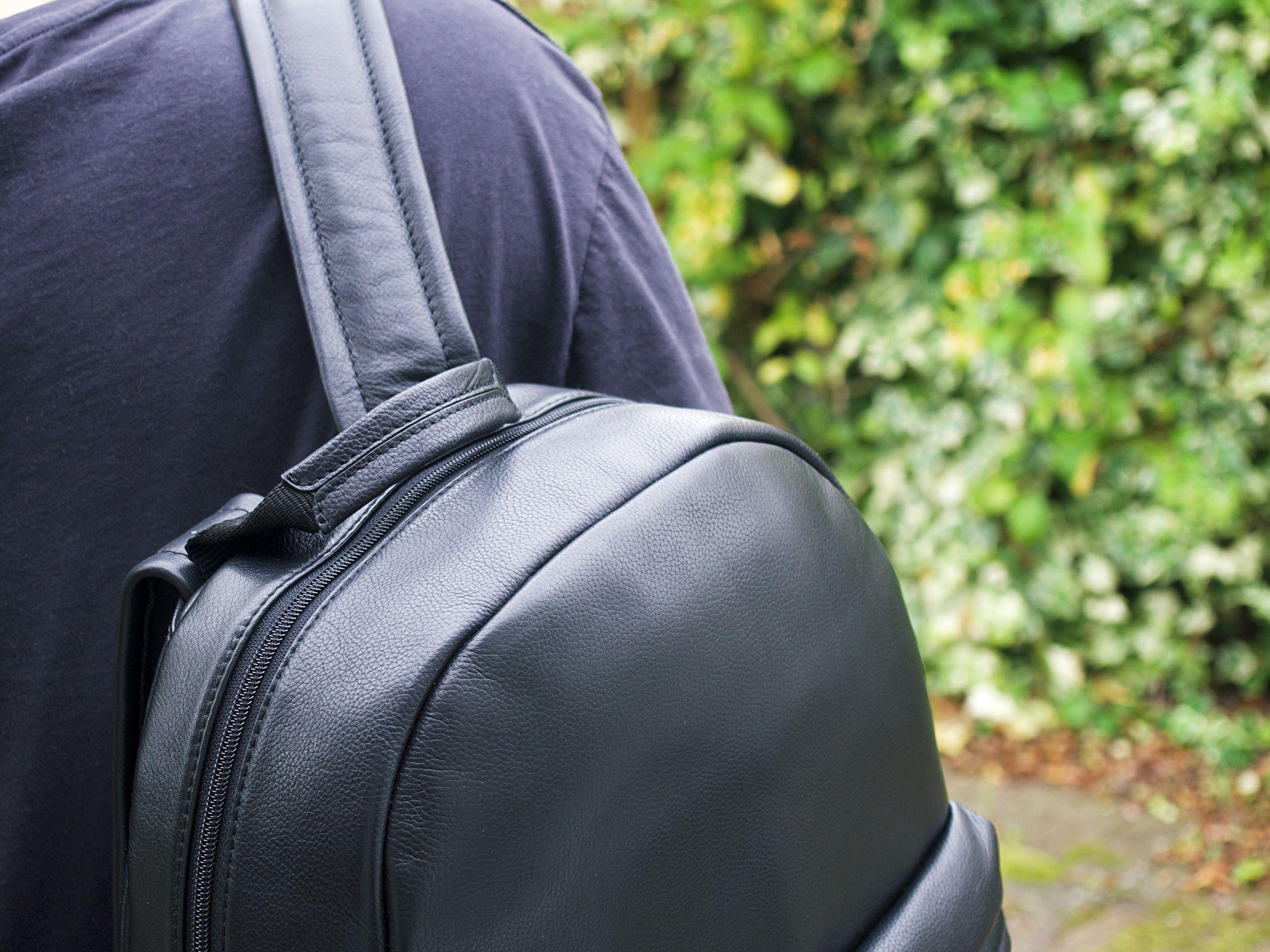 Рюкзак британской компании albion тигровый рюкзак
