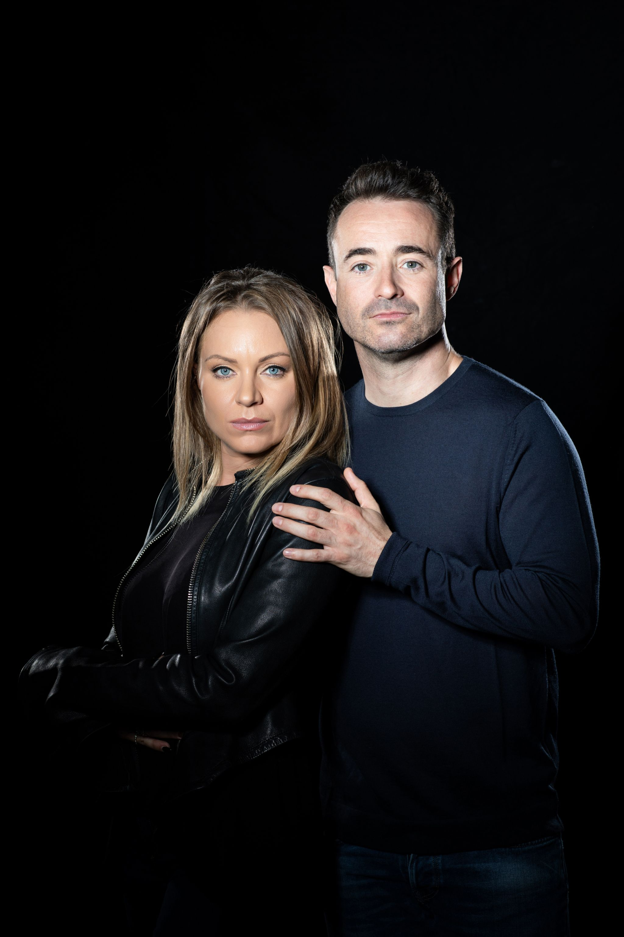 The House on Cold Hill - Rita Simons, Joe McFadden 3 - cHelen Maybanks